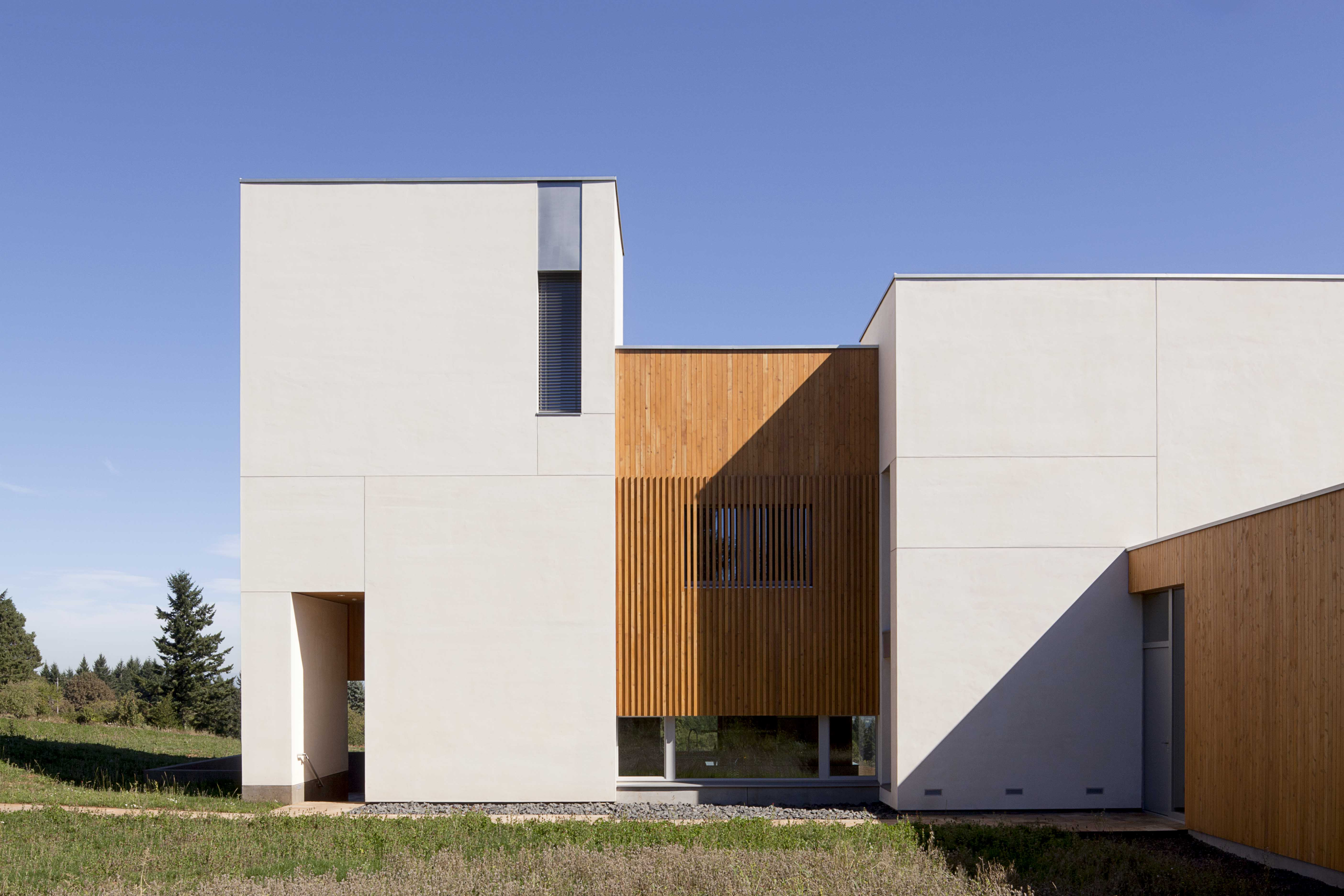 An Architect S Guide To Stucco Architizer Journal